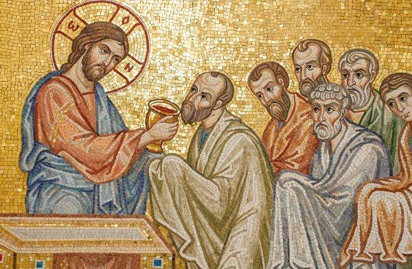 Благодарственные молитвы по Святом Причащении