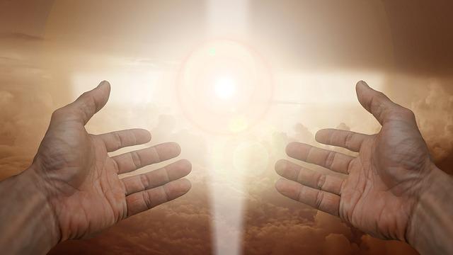 Молитва чтоб ни в чем не было отказа