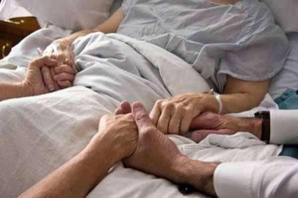 Молитва перед операцией близкого человека