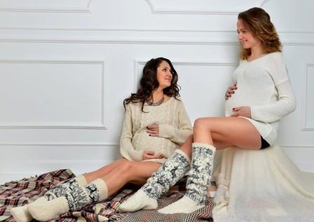 Как беременной защититься от сглаза и порчи