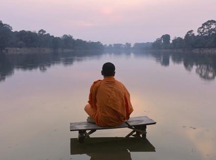 Есть ли в буддизме любовь
