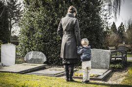 Почему и чего нельзя делать на кладбище?