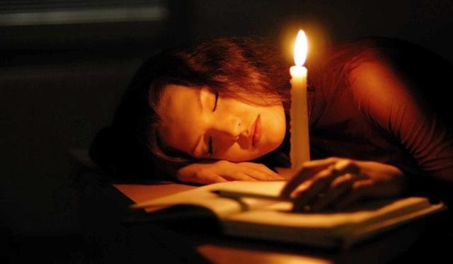 Сильная молитва при онкологии