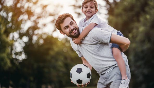 Как снять сглаз и порчу в домашних условиях с сына