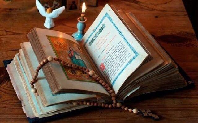 Молитва «Честнейшую херувим»