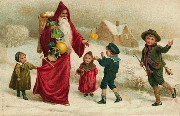 Праздник Николая Угодника в декабре