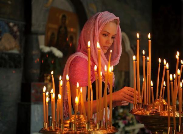 Как правильно молиться Богу, чтобы молитва была услышана