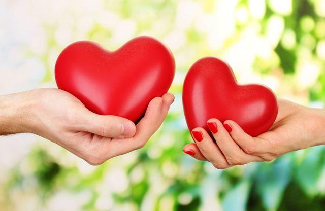 Молитва Матроне о взаимной любви и личной жизни