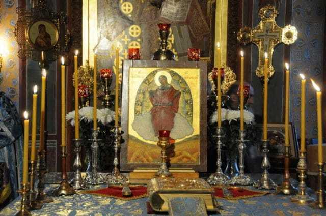 Молитва Богородице Спорительница хлебов в чем помагает