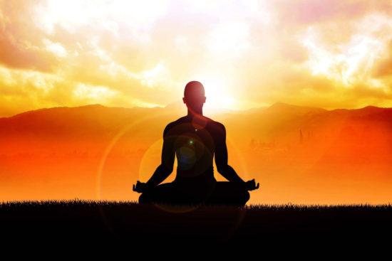 Понятие добра и зла в буддизме