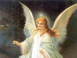 «Ангел мой иди за мной, ты впереди, я за тобой» молитва перед операцией