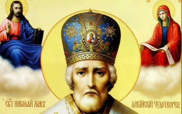 Сильная молитва на везение Николаю Чудотворцу, на удачу в делах