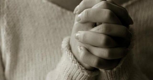 Молитва, избавляющая от всех проклятий
