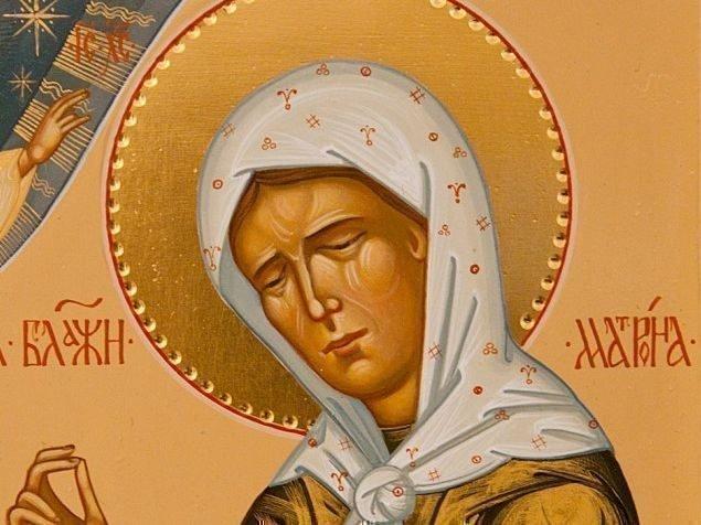 Молитва от женских болезней