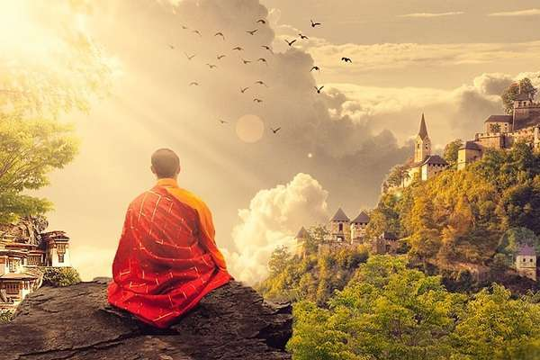 Главные принципы буддизма
