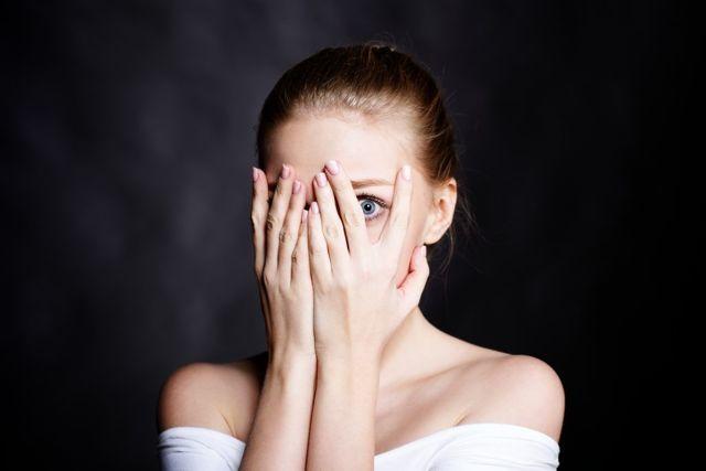 Молитва от страха и тревоги