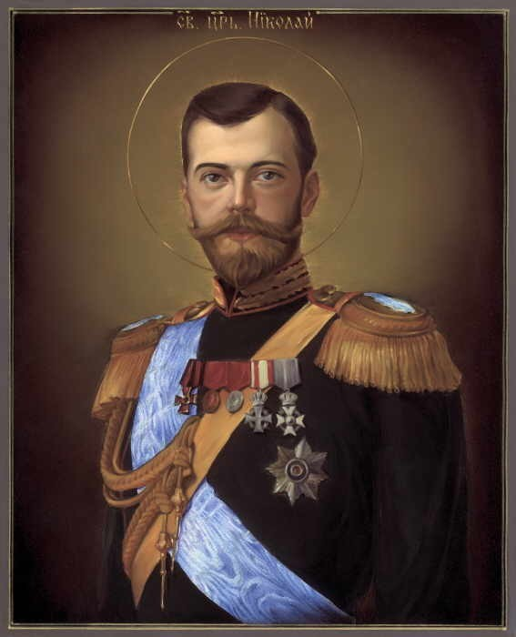 Акафист Александру Свирскому