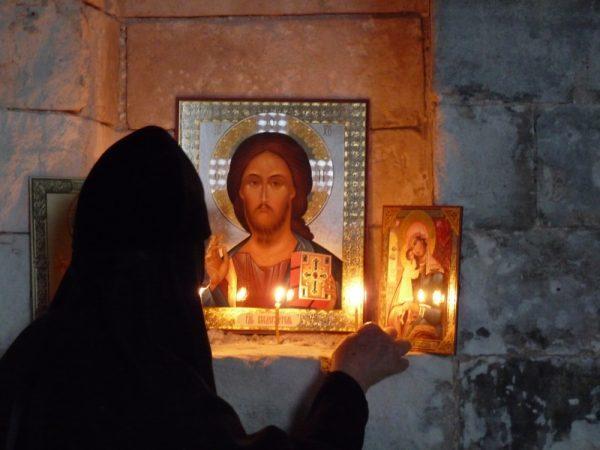 Молитва за дочь и защита над ней