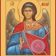Икона архангела Михаила: значение, от чего защищает, как помогает