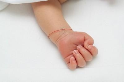 Сильный оберег для защиты ребенка, дома от порчи и сглаза