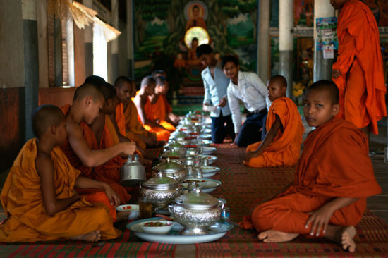 Буддизм, учение и основные направления