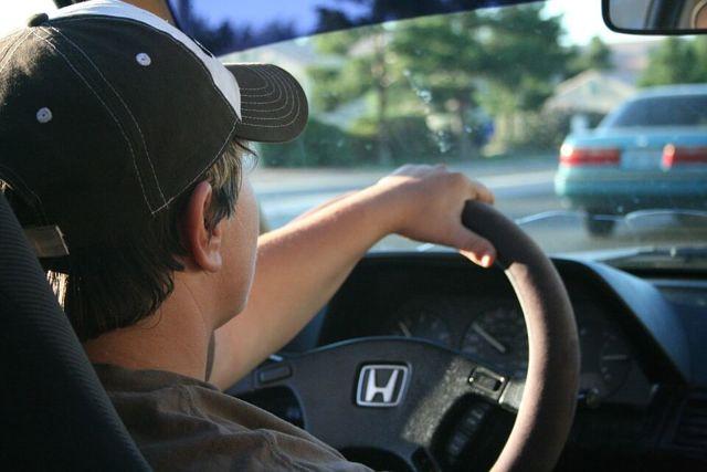 Молитва водителя о сохранении и помощи в пути