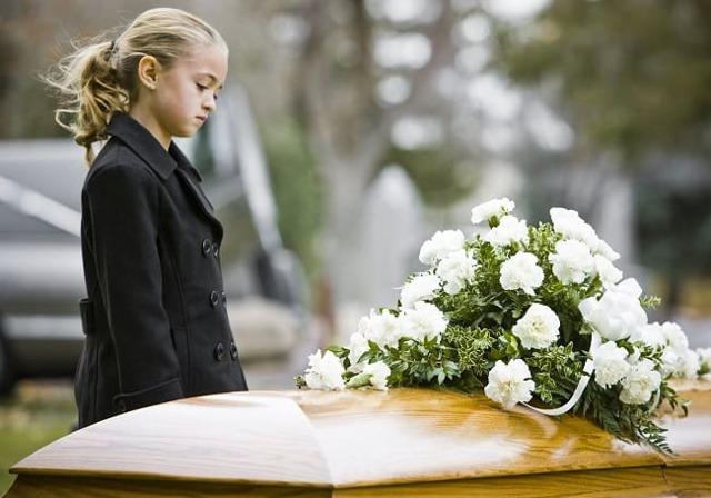Душа после смерти человека в православии