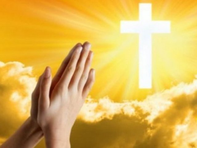 Молитва, когда не знаешь, как поступить