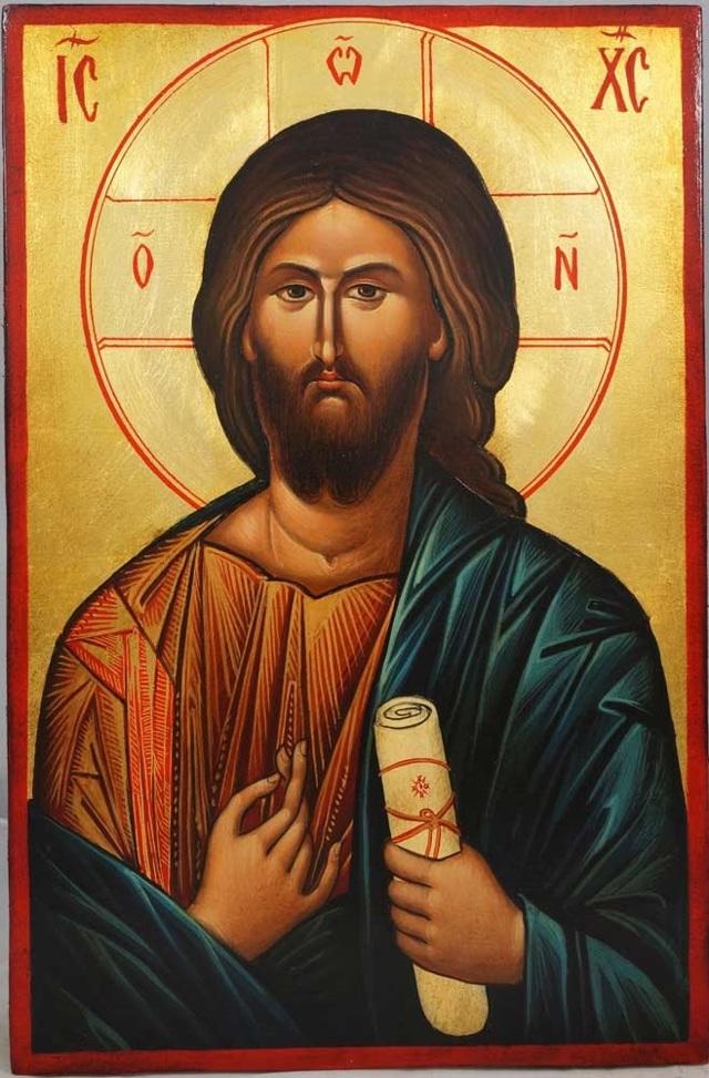 Вечерние православные молитвы на русском языке