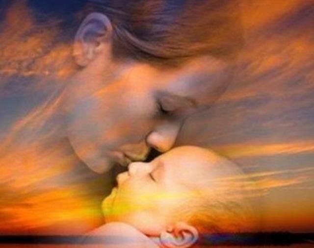 Молитва о благополучии сына