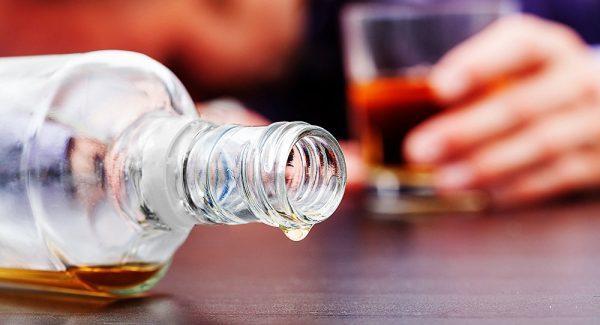 Сильная молитва от пьянства сына
