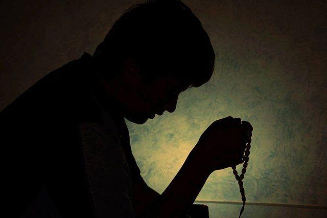 Молитва от наркозависимости