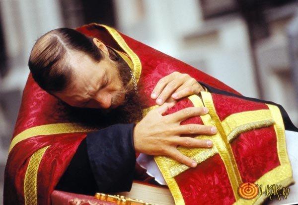 Как правильно называть грехи на исповеди