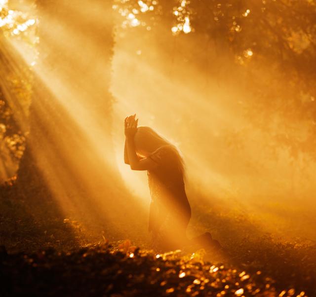 Молитва-оберег «Семь Крестов»