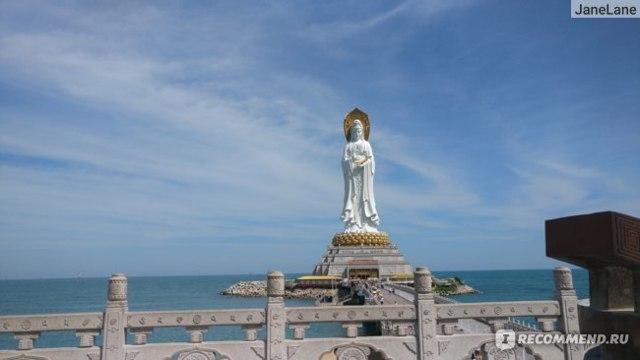 Центр буддизма наньшань как добраться, отзывы