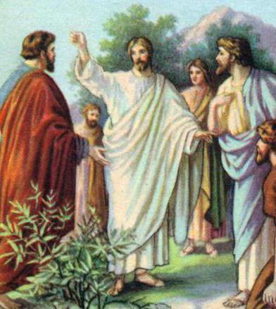 Икона святого Иоанна Крестителя - значение, как помогает
