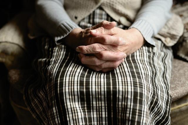 Молитва Матроне о здоровье мамы, о выздоровлении
