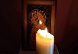 Молитва за сына и защита над ним