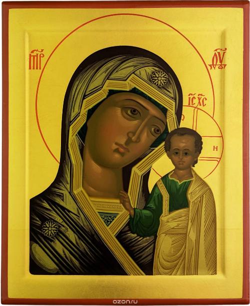 Молитва Матроне о замужестве дочери и о здоровье дочери