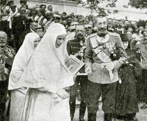 Мощи Иоасафа Белгородского