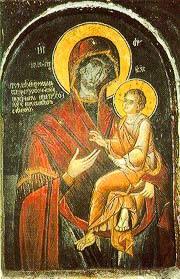 Молитва иконе «Скоропослушница» об исцелении, о работе, о помощи в жизни