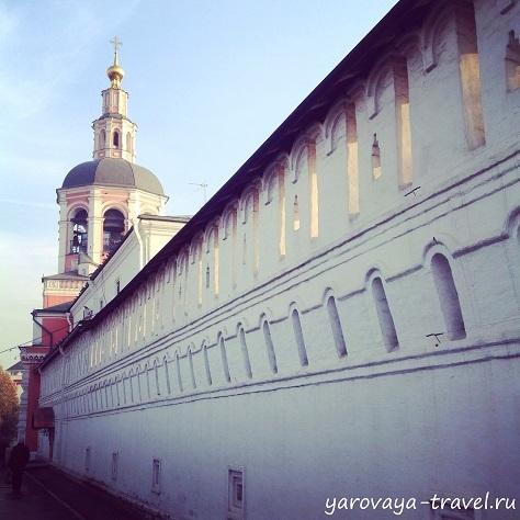 Храм Спиридона Тримифунтского в Москве, адрес, часы работы