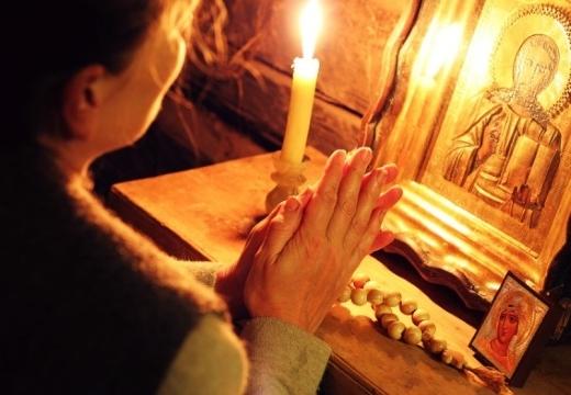 Молитва от порчи Николаю Чудотворцу и сглаза, текст
