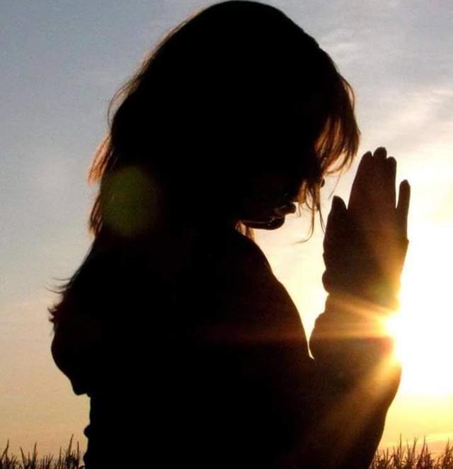 Молитва от грыжи