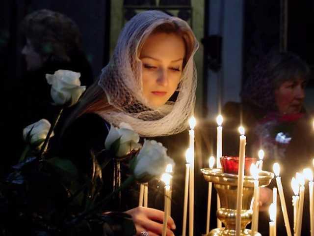Сильная молитва Матроне на возвращения любимого в семью