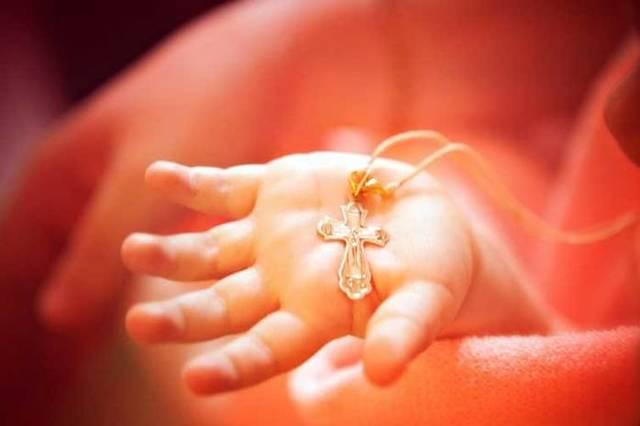Что будет если носить чужой крестик - ответ священника
