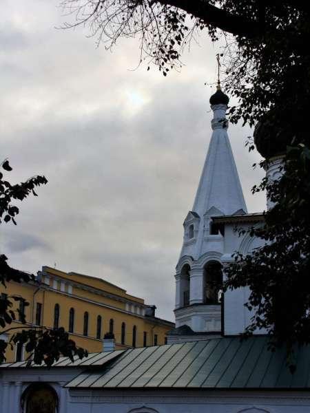 Молитвы от тюрьмы Николаю Чудотворцу, от заключения, от притеснений