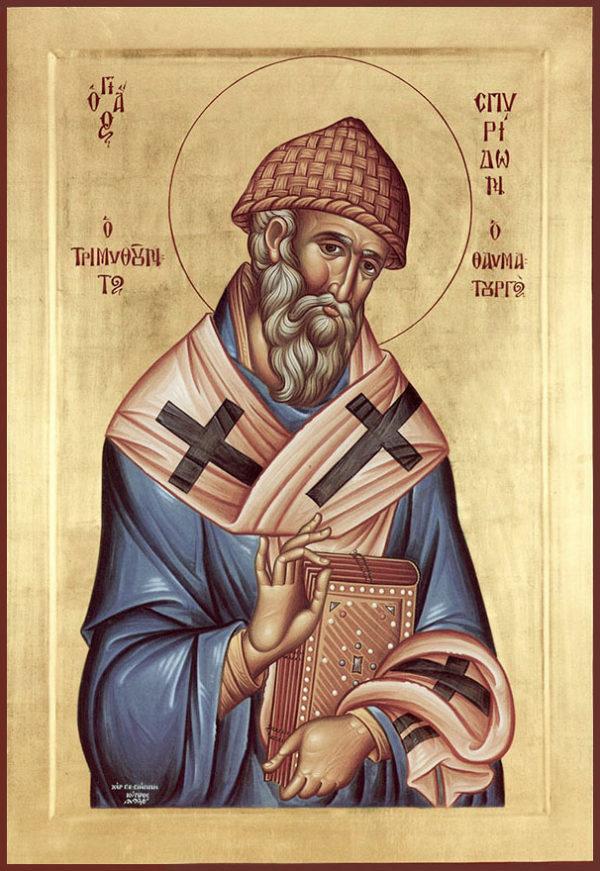 Молитва чтобы устроиться на хорошую работу Серафиму Саровскому