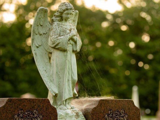 Молитва за некрещеных умерших, усопших и др.