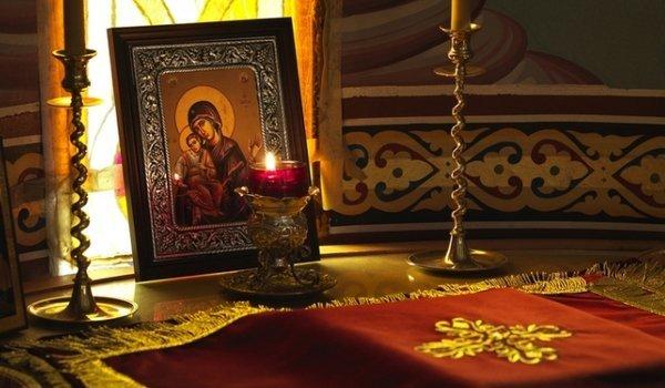 Молитва на всякое благое дело